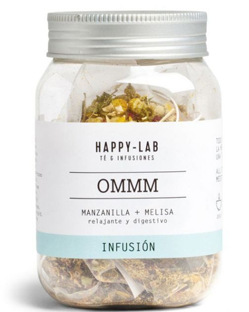 Infusion Ommm HappyLab