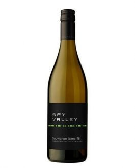 Vino blanco Spy Valley Sauvignon Blanc 2017